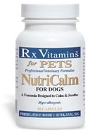 RX NUTRICALM FOR DOGS