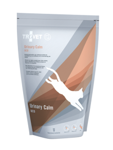 Trovet URINARY CALM UCD 500 gr. kočka